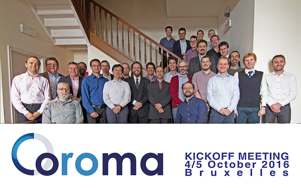 COROMA_kickoff_group_picture