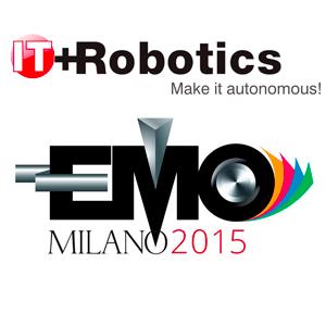 EMO Milano 2015