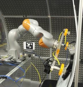 Eureca vince il premio Innovazione Robotica, categoria Orizzonti