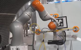 "IT + Robotics wins the ""Orizzonti"" award with Eureca"