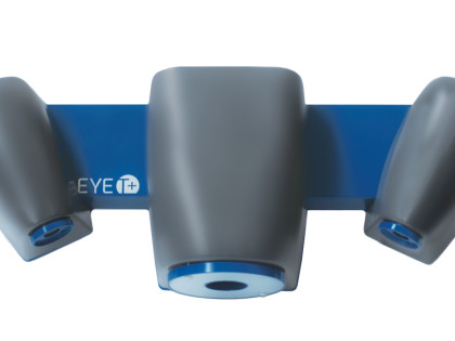 EyeT+Inspect: the future of visual inspection
