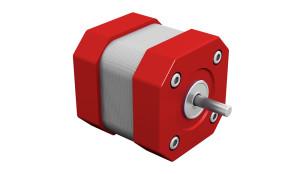 Motor Pack è un componente del sistema EyeT+ Pick
