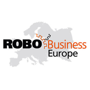 Gold Sponsor RoboBusiness 2013
