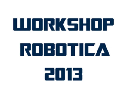 Workshop Robotica 2013