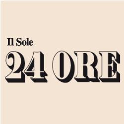 Sole24Ore: Fibremap Dissemination